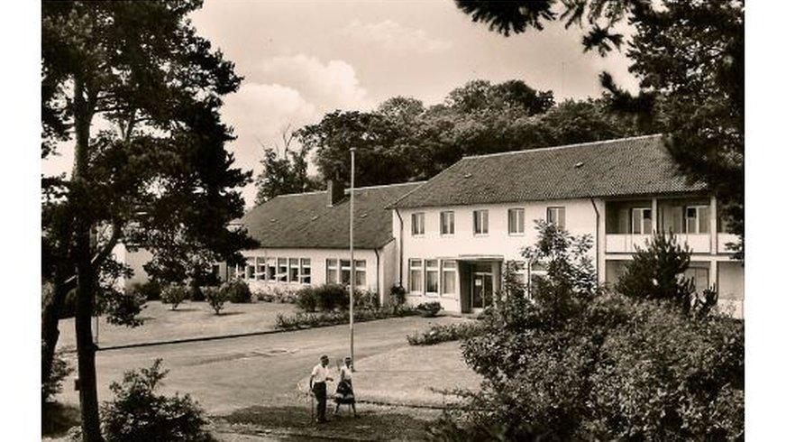 DPG-Haus Gladenbach