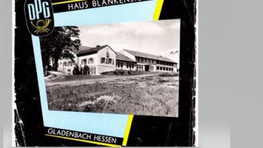 Haus Blankenstein