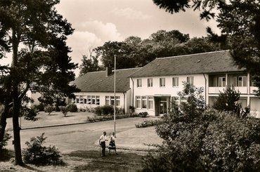 DPG Haus Gladenbach
