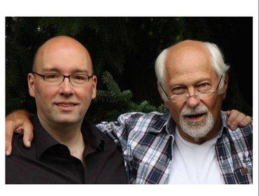 Black mit Philip Roemer