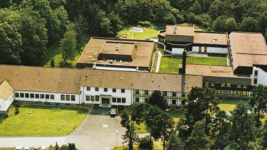 Postkarte nach 1976 Gladenbach